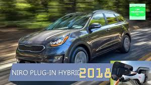 2018 kia niro plug in. fine 2018 2018 kia niro plug in hybrid new interior u0026 exterior for kia niro plug i