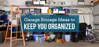 5 easy diy garage storage ideas