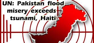 s worst disaster summer floods insider  s worst disaster summer 2010 floods