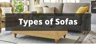living room with contemporary sofa