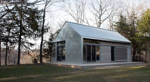 stupendous modern exterior lighting. Architecture:Stupendous Modern Barn Idea With Slanted Ceiling And Concrete Floor Elegant Architecture Stupendous Exterior Lighting A