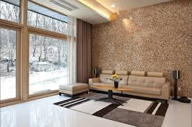 24 ideas of make wall tiles for living room photos