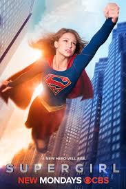 Supergirl Temporada 1 audio latno