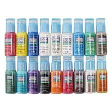 window color acrylic paint set best ing colors i 18 pack