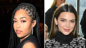 The suns are looking for their first nba championship in franchise history. Jordyn Woods Drags Kendall Jenner In Shady Tweet After Being Spotted With Her Ex Capital Xtra