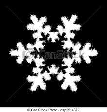black and white snowflake background. Exellent Snowflake Snowflake  Csp2914372 On Black And White Background