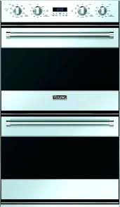 30 inch double wall oven reviews single gas wolf e88