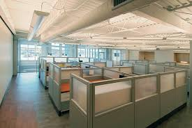 office space designs. Design Office Space. American Iron And Metal. Contemporary Industrial Space A Designs