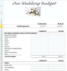 microsoft word budget template wedding planner template wedding budget template microsoft word