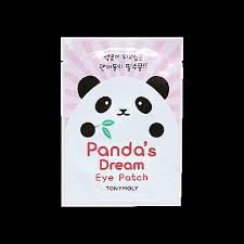 tonymoly panda s dream eye patch