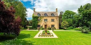 cotswold cottage style house plans lovely is this traditional cotswold property for the perfect country