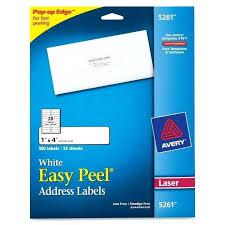 Avery Labels 60 Per Sheet Digitalaviary