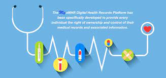 MyeMHR - Personal Health Record Repository