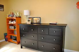 Ikea Bedroom Furniture Dressers Trends With Black And