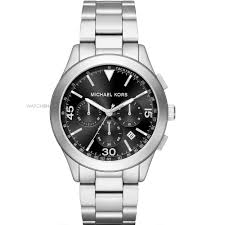 "michael kors watches michael kors uk watch shop comâ""¢ mens michael kors gareth chronograph watch mk8469"