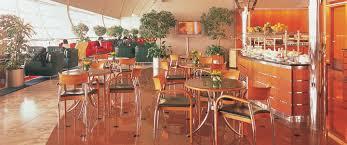 Northern Lights Lounge The Dubai International Airport Lounge Executive Lounges