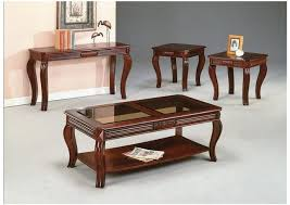 coffee table gallery of best coffee table end table sets 3 piece coffee table set