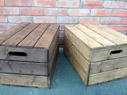 ordering wooden crates simple secure great