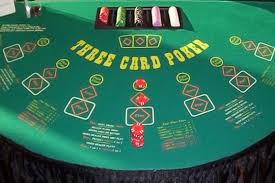 5 Card Poker Hands Chart How To Play 3 Card Poker 3 Card Poker Rules Strategy Tips