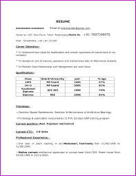 Cover Letter For Engineering Resume New Cover Letter Mechanical Engineering Resume format Mechanical 55