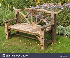 rustic garden benches cur rustic garden benches ornate wooden bench seat made from recycled parts hmmaea