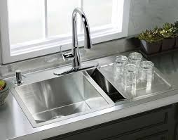 beautiful kitchen sinks and faucets in interior kohler stainless for the most incredible beautiful kitchen sinks