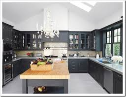charcoal grey kitchen cabinets. Fine Kitchen Charcoal Grey Kitchen Cabinets Remodelaholic Redo With Dark In R