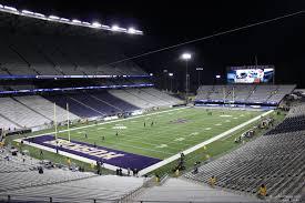 Husky Stadium Section 214 Rateyourseats Com
