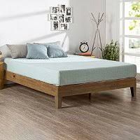 rustic platform bed. Night Therapy Rustic Oak Deluxe Solid Wood Platform Bed (Assorted Sizes)