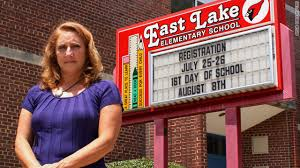 atlanta elementary school teacher cheating report confirms teachers suspicions cnn com