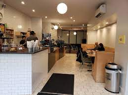 We opened the first champion coffee in 2006 with the intention of serving the best cup of coffee to new york city. Champion Coffee Cafe 1107 Manhattan Ave Brooklyn Ny 11222 Usa