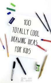 Art For Kids Art For Kids And Robots Art For Kids Art Projects Creativity