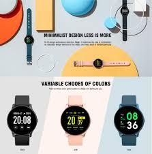 Eseed KW19 Đồng Hồ Thông Minh Hỗ Trợ Android/IOS Đồng Hồ Hoạt Động Giao  Hàng Nhanh KW17 Đồng Hồ Thông Minh Smartwatch