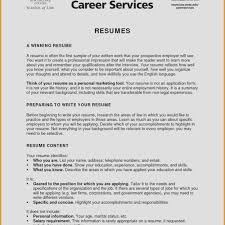 39 Local Things To Write On Resume For Skills Sierra