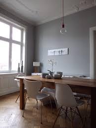 Esstisch In 2019 Graue Wände Wohnzimmer Esszimmer Und