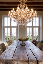 elegant chandelier over dining table 102 best project images on