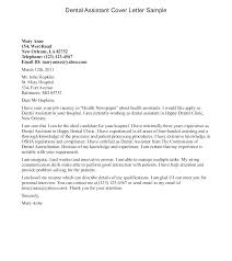 Medical Front Office Cover Letter Office Receptionist Cover Letter