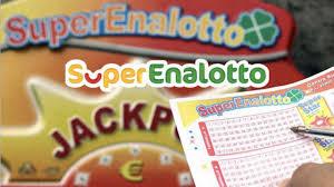 Estrazioni del Simbolotto Lotto SuperEnalotto e 10eLotto del ...