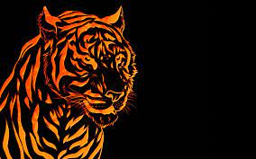 Tigers in 3D Wallpaper (Page 1) - Line ...