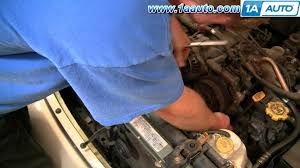 how to install replace engine ac serpentine belt subaru outback how to install replace engine ac serpentine belt subaru outback 2 5l 00 04 1aauto com