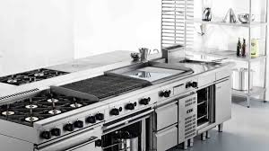 Designing A Commercial Kitchen Accuratek Solutions Hospitality Equipmentservices And Supplies