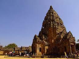 10 สถานที่เที่ยวจังหวัดบุรีรัมย์ที่น่าสนใจ - สถานที่ท่องเที่ยว ท่องเที่ยวไทย