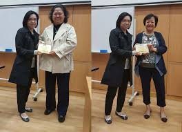 bachelor of health science honours major in nursing tung wah career planning and development seminar by former ward manager in hospital authority