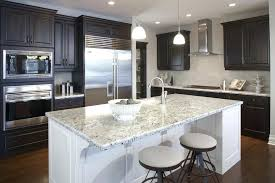 dark cabinets light granite contemporary kitchens with dark cabinets kitchen contemporary with dark wood cabinets kitchen renovation eat in kitchen dark