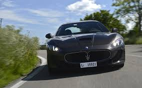 2018 maserati mc stradale. contemporary maserati 2018 maserati granturismo mc stradale photo  2 throughout maserati mc stradale