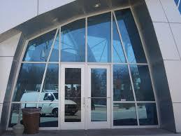 commercial glass door repair milwaukee