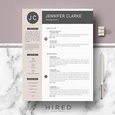 Best Modern Resume Format Templates Cv Pdf Free In Word