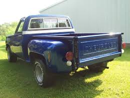 About to buy a 1976 Chevy Stepside Scottsdale | Truck Forum