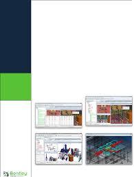Plantspace Design Series Bentley Openplant Modeler V8i Selectseries 5 Pdf Document