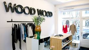 Wood Wood - Stores